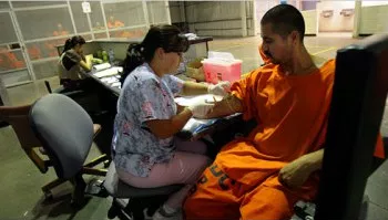 The cost for medical care for Texas inmates is changing beginning September 1, 2019.