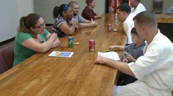 Visitation in TDCJ (Texas Prisons) During Coronavirus Pandemic